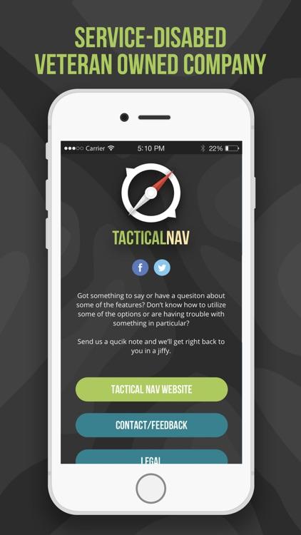 Tactical NAV screenshot-9
