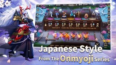 Onmyoji Chess screenshot 2