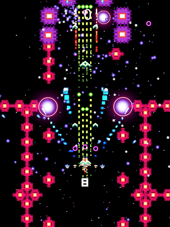 Galaxy War 98 Classic screenshot 5