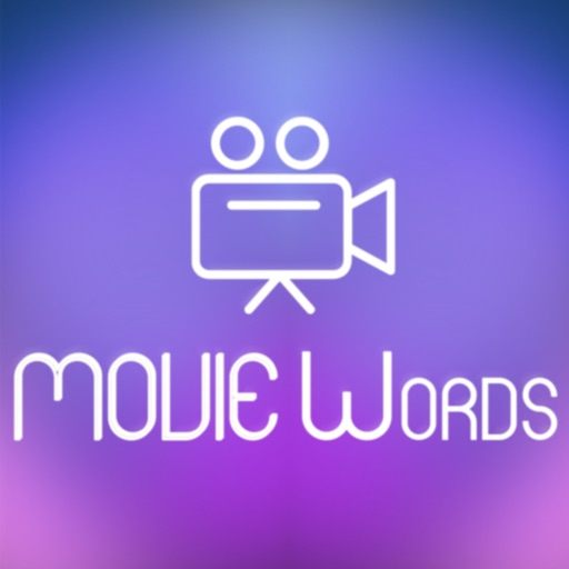 Movies Words Trivia Puzzle