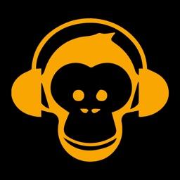 Monkey Music App