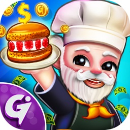 Idle Food Factory Clicker Game