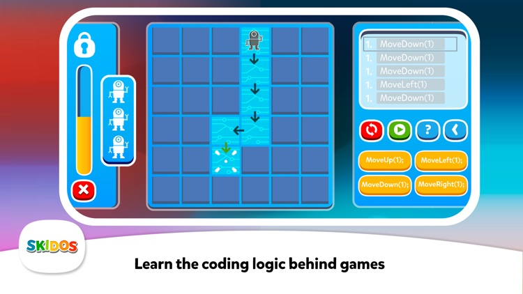 Learning Math Fun Family Games screenshot-8
