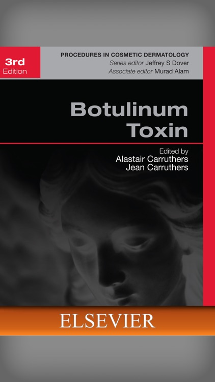 Botulinum Toxin, 3rd Edition