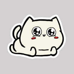 Copy Cats: Aminal Stickers