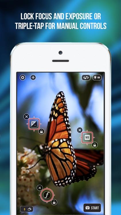 Fast Camera screenshot-3