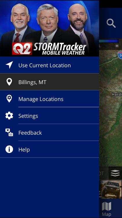 Q2 STORMTracker Weather App screenshot-4