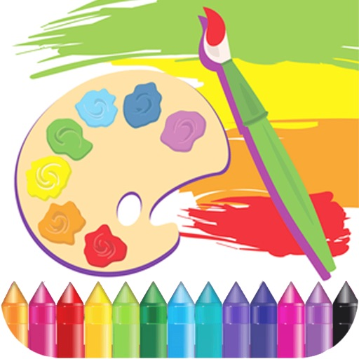 Draw Kid - Drawing & Painting