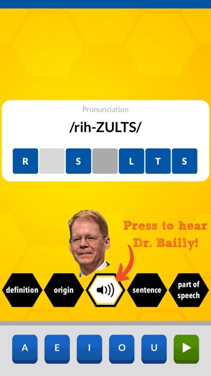 Word Club Spelling+Vocabulary