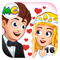 App Icon for My City : Festa de Casamento App in Portugal IOS App Store