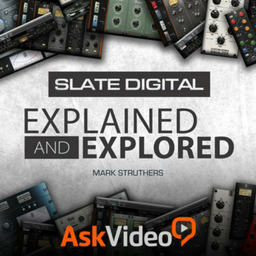 Slate Digital Course By AV 101
