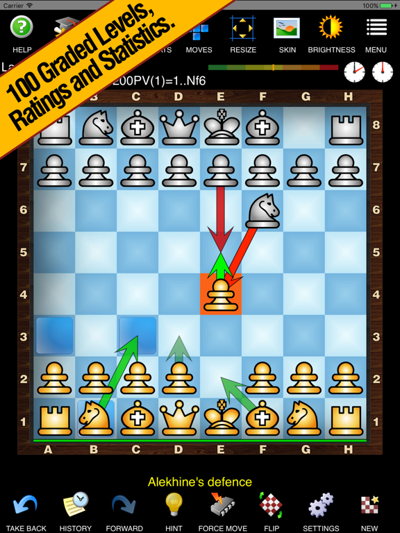 Chess • screenshot