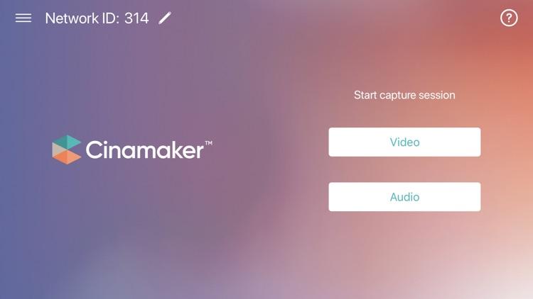 Cinamaker Capture screenshot-3