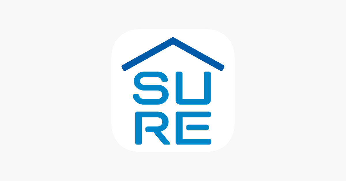 SURE Universal Smart TV Remote en App Store