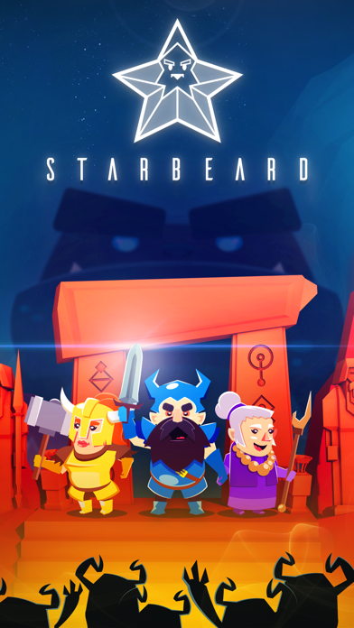 Starbeard screenshot #1