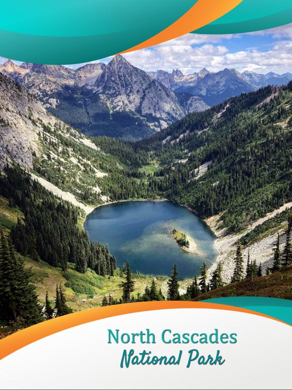 North Cascades National Park screenshot 6
