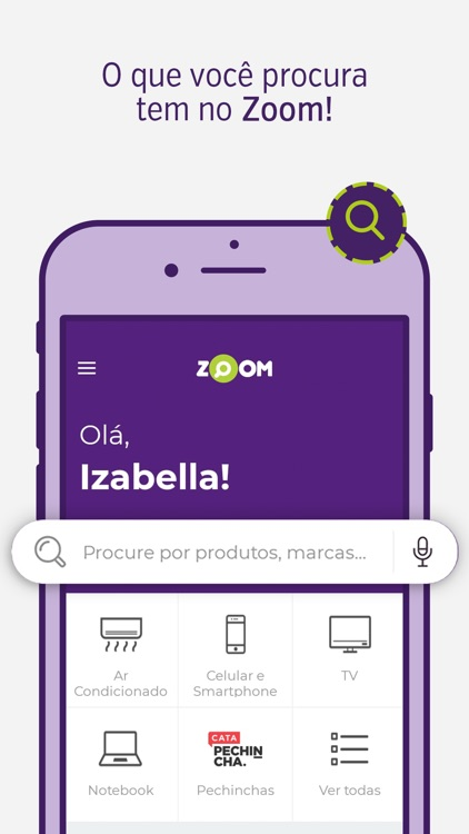 Zoom - Ofertas e Descontos screenshot-1