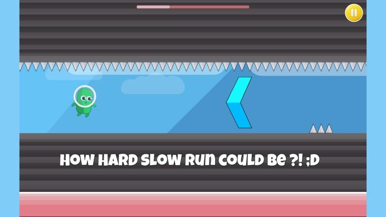 Beat Run!