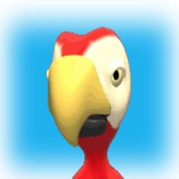 Paulie Parrot