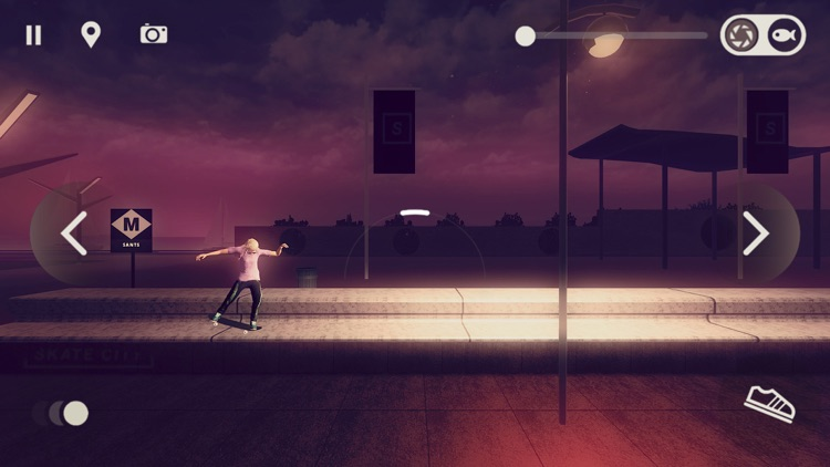 Skate City screenshot-6