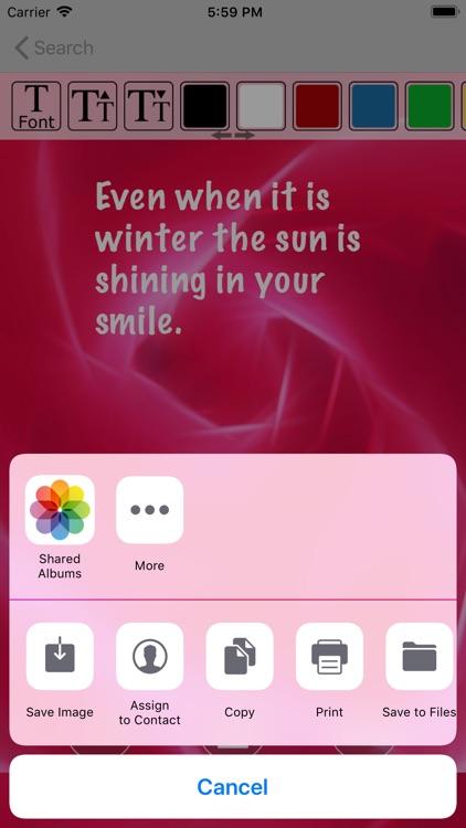 Pink Wallpapers + Backgrounds screenshot-7