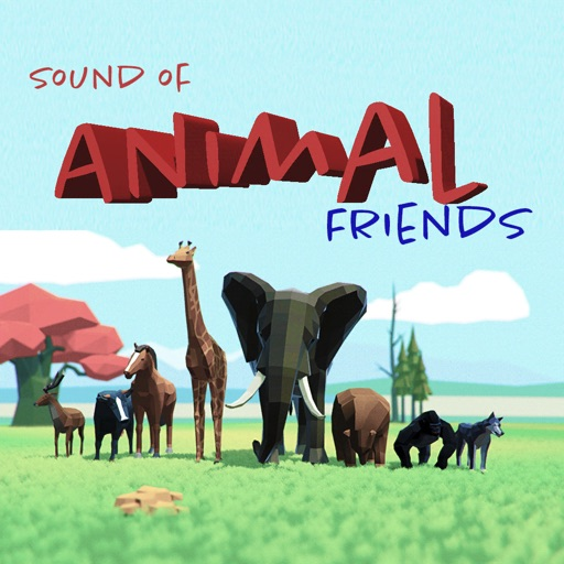 Sound of Animal Friends