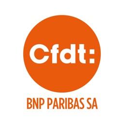 CFDT BNPP SA