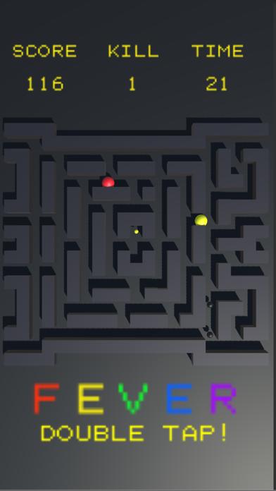 SHOOT & ESCAPE screenshot 3