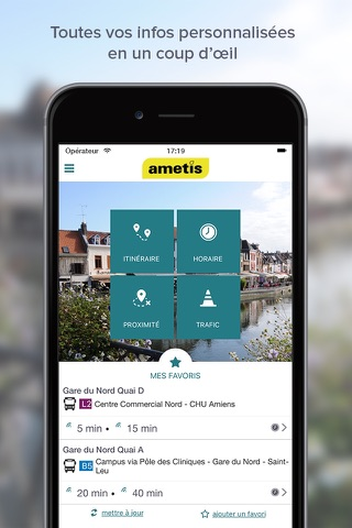Ametis - náhled