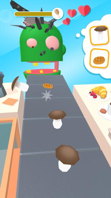Hungry Human screenshot 5