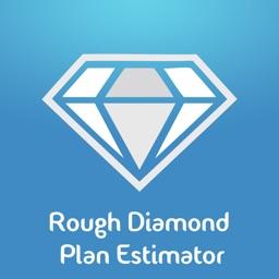 Rough Diamond Plan Estimator