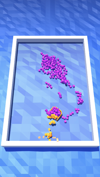 Collect Cubes screenshot 5