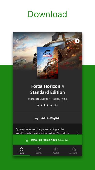 Xbox Game Pass screenshot 2