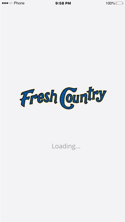 IFreshCountry
