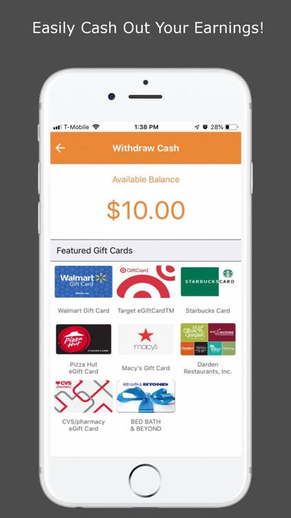 Oodles Rewards: Earn Cash Back screenshot-8