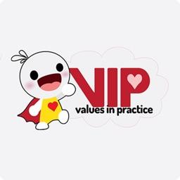 Values in Practice