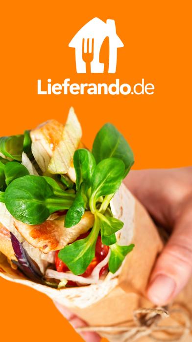 Herunterladen Lieferando.de für Pc
