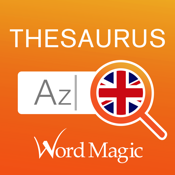 English Thesaurus icon