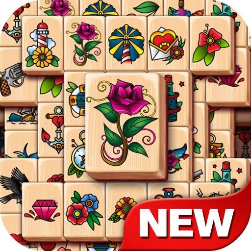 Mahjong Solitaire: Match Tiles iOS App