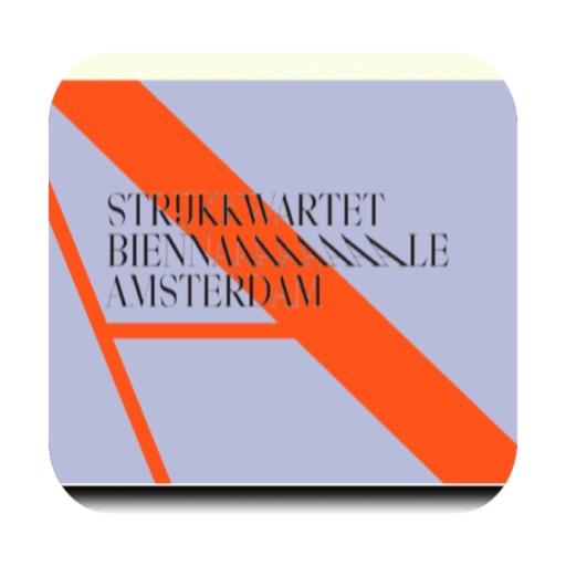 String Quartet Biennale A'dam