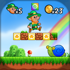 Lep's World 3: Jump n Run Game