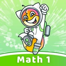 Math Ace 1st Grade