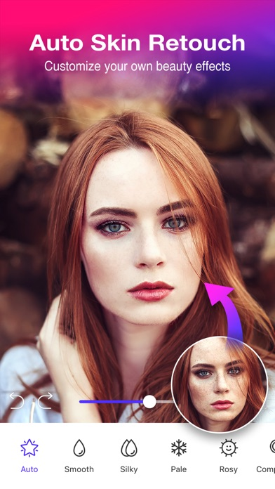 Download Facetify - Makeup & Selfie for Pc