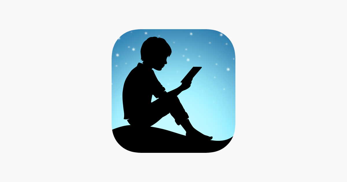 iphone kindle app download books