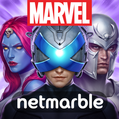 ‎MARVEL Future Fight