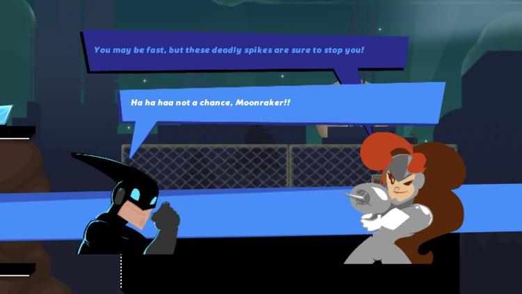 SpeedRunners: Online PVP screenshot-8