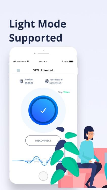 VPN Unlimited Proxy