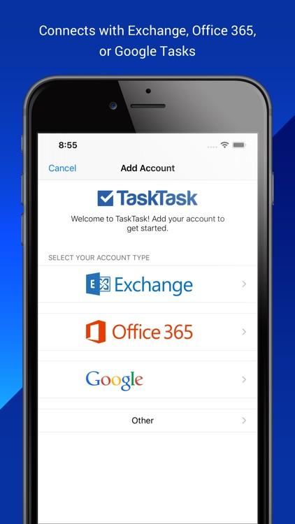 TaskTask for Outlook Tasks screenshot-6