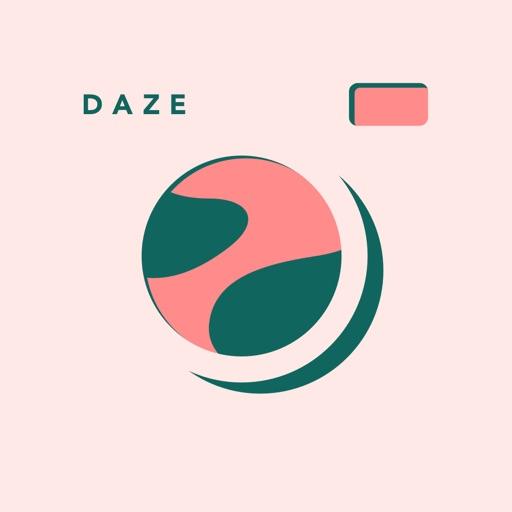DAZE CAM icon