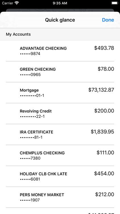 Chemical Bank Digital Banking